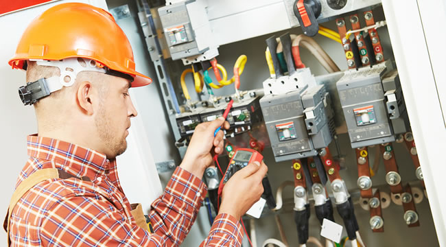 Electrician in Durham North Carolina