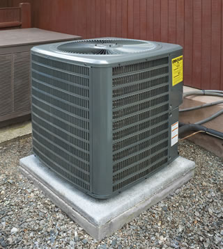 Heat Pump Repairs, Replacement and Installation in Durham, NC