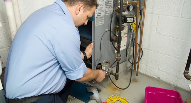 Home Heating Repair and Service Durham, NC