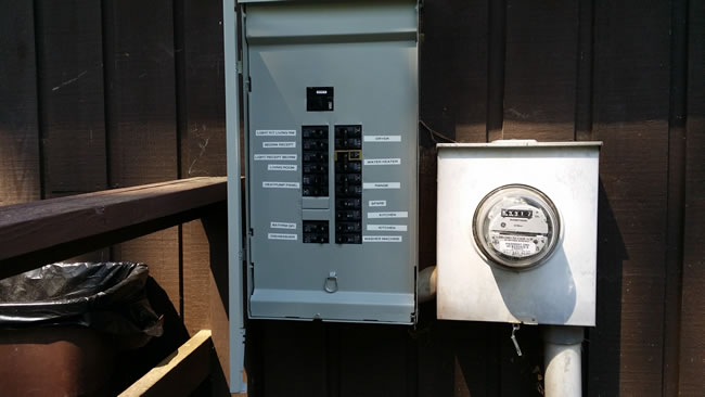 Electrical Inspections and Code Compliance in Durham North Carolina.