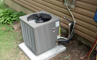 Home Heating System Repairs & Service