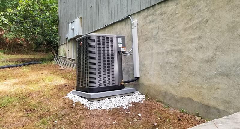 HVAC Services Durham NC