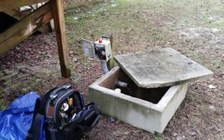 Plumbing System & Sewer Repairs